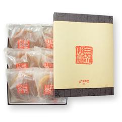 三笠山の包装イメージ