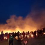 串本 本州最南端の火祭り2016 ⑪